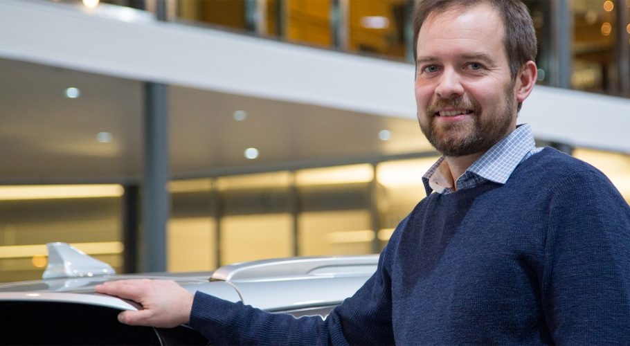 tjänstebil från mb-mobile autoetu