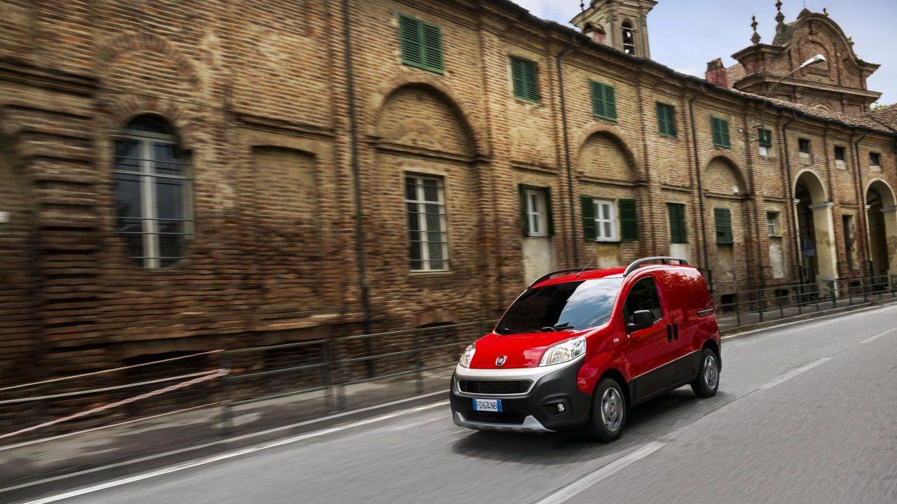 Fiat Fiorino pääkuva