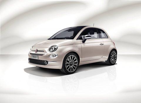 Fiat 500 pääkuva