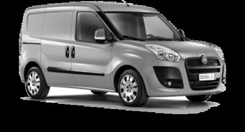 Fiat Doblò pääkuva